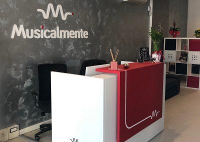 Alle porte di roma scuola di musica